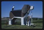 Библиотека Конгресса США выложила в сеть более 11 000 фото американской «придорожной архитектуры» послевоенных лет