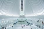 Ремонт нью-йоркского «Окулуса» Калатравы обойдется еще в $200 000