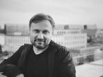 Владислав Савинкин: «Каждый элемент нашего стенда – синоним «прозрачности»