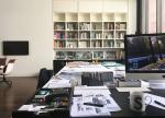 Цвет может изменить всё: архитектор Сергей Скуратов поделился впечатлениями о работе с материалами Акзо Нобель