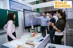 Открыта регистрация на посещение выставки Build School 2019