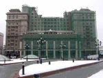 Москва превращается в город-зомби. Столица может стать городом, состоящим из архитектурных подделок