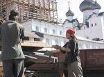 """Свято место. Церковь надеется решить проблемы Соловков """"по-божески"""""""