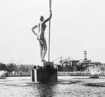 Парк акционерного периода. 16 августа известный каждому в Москве ЦПКиО имени Горького отмечает свое 80-летие