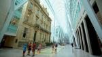 Подземный город Path в Торонто, изображение с сайта duhocue.edu.vn