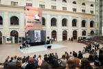 Портфолио ревью на фестивале Зодчество: мнения членов жюри