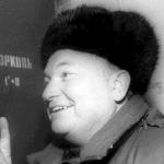 Самодеятель. Умер Юрий Лужков