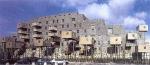 Девушкам с запросами нравятся руины. Жилой дом, Монпелье, Франция 2000 год