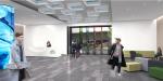 Победа в конкурсе на дизайн-концепцию новой штаб-квартиры НТВ – у UNK project