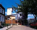 Вторичный продукт. Частный дом, Лондон, Великобритания, 2001. Сара Уигглзуорс и Джереми Тилл (Sarah Wigglesworth, Jeremy Till)
