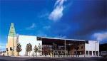 Архетипы в Оксфорде. Учебный центр (Said Business School), Оксфорд, Великобритания, 2001. Джереми Диксон, Эдвард Джонс (Jeremy Dixon, Edward Jones)