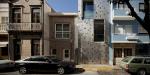 10 домов с необычными фасадами со всего мира