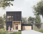 Пять домов для Доброграда