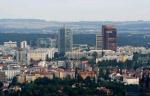UNESCO рекомендует Праге снизить высоту планируемых небоскрёбов на Панкраце