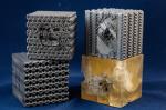 Вместо металла и керамики: в США изобрели «пуленепробиваемый» полимерный материал