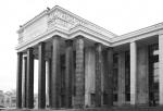 Геометризация ордера в творчестве И.А.Фомина и В.А.Щуко 1920-1930-х