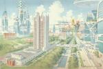 Конкурсы и премии для архитекторов. Выпуск #198