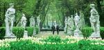 В Михайловском саду построят хранилище для скульптур Летнего сада