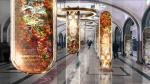 Москва 2050: деревянные высотки и летающий транспорт