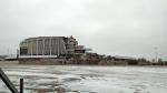 Санкт-Петербургский союз архитекторов выступил с заявлением в связи со сносом СКК