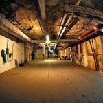 О чем молчат столичные подземелья?