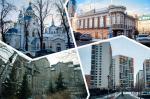 ТОП самых красивых зданий Тюмени по мнению архитекторов