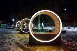 Выставка «Город: Детали» представит новые форматы освещения
