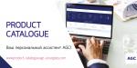 Максимальная прозрачность: AGC представила новый онлайн-инструмент – Product catalogue