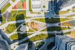 Бульвар «Зеленая река» АБ ATRIUM стал победителем MUF Community Awards 2020 в номинации «Городской дизайн»