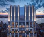Верховный суд Нью-Йорка распорядился укоротить на 20 этажей почти достроенный небоскреб на Манхэттене