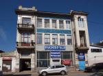 Дом купца Н. И. Попова в Самаре. Часть I
