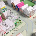 Чем занять детей на карантине: архитектурные задачки от Foster + Partners, инженерные опыты от Dyson и раскраска, созданная Пьер-Витторио Аурели