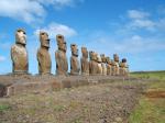 Наследие на грани исчезновения: проект ЮНЕСКО и Google объясняет, как глобальное потепление разрушает памятники культуры