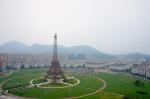 В Китае запретили строить копии иностранных достопримечательностей