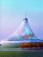 Большой «чес» иностранных архитекторов по России и «провинциальность» российской архитектуры