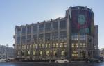 Для разработки проекта реновации Центрального телеграфа выбрано бюро Дэвида Чипперфильда