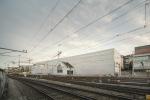 Музей на железной дороге