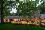 В Миннесоте продается «нетипичный» для наследия Ф.Л. Райта дом. Его стоимость – 2,75 млн долларов