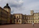 Петербург прирастет Гатчиной. Пока музеем