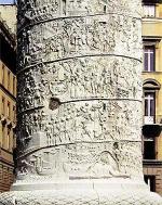 Максим Атаянц. Римский ворот. Колонна Траяна