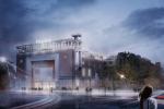 В Москве началась реставрация здания кинотеатра «Родина» в Соколиной горе