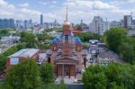 Освящение восстановленного храма в Верх-Исетском районе может быть запланировано уже в 2021 году