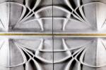Швейцарские ученые изготовили плиту перекрытия с «двойным» участием 3D-принтера. Процесс схватывания бетона контролировал специальный робот