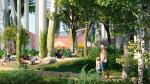 Москомархитектуры выдал АГР проекту Herzog & de Meuron на территории Бадаевского завода и показал новые рендеры проекта