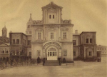 Как старинные палаты спасли от Дома на Набережной