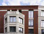 Выразительные возможности клинкера в современной архитектуре