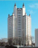 Градостроительное развитие в зонах влияния высотных комплексов