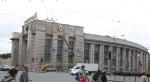 Фрунзенский универмаг пройдет обследование