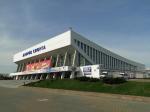 Неспортивная судьба Дворца спорта в Волгограде