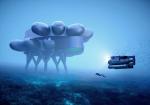Ив Беар и внук Жака-Ива Кусто собирают деньги на строительство подводной исследовательской станции. Цена вопроса – 135 млн долларов